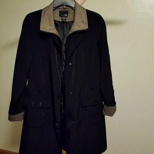 East 5th Coat